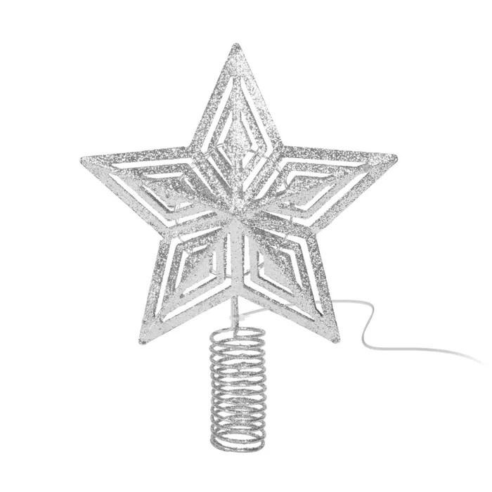 Baumspitze STAR - Die Saisontruhe