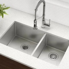 Under Mount Kitchen Sink Cape Cod Design Ideas Find The Perfect Undermount Sinks Wayfair Quickview