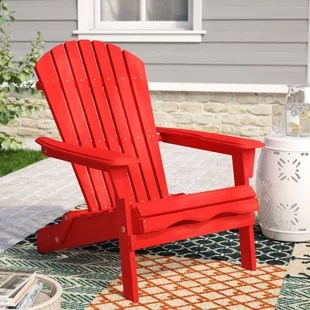 rocky oversized folding arm chair outdoor swing philippines adirondack chairs wayfair quickview