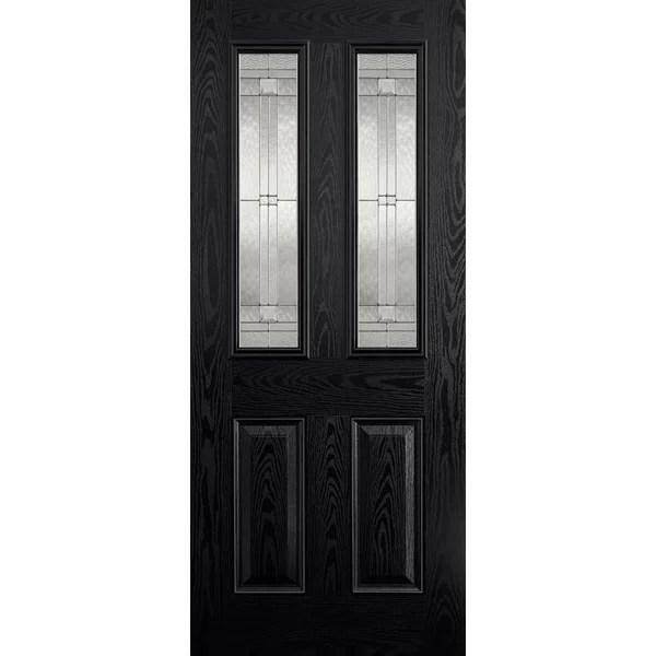 External Doors, Front Doors & Composite Doors