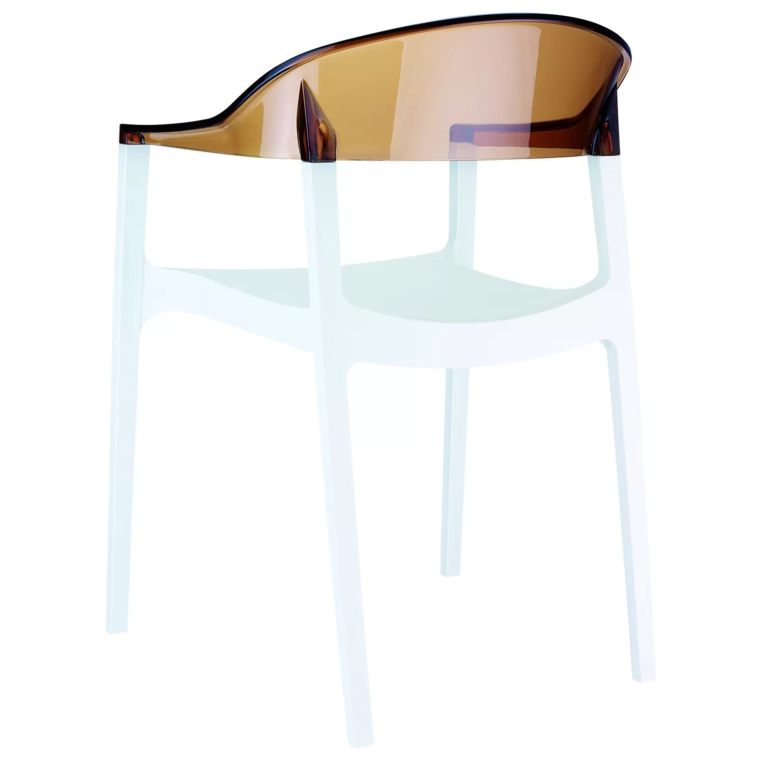 Stacking Dining Chairs Anner Stacking Patio Dining Chair