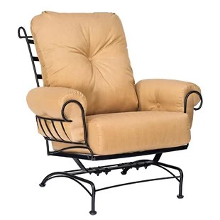c spring patio chairs chair seat covers near me wayfair terrace