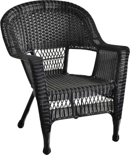 black patio chairs wayfair