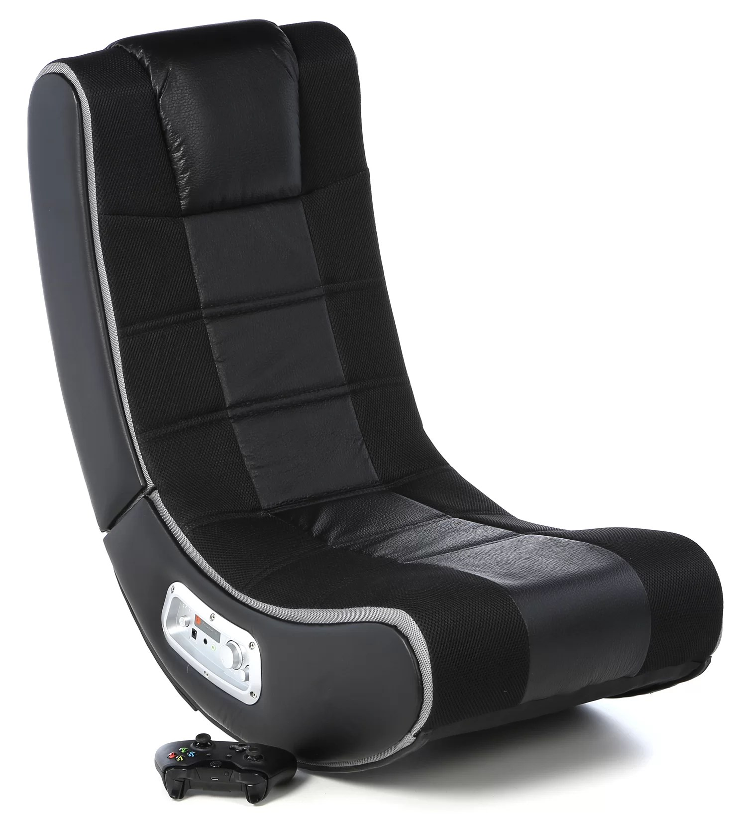Game Chair With Speakers Rocker Game Chair