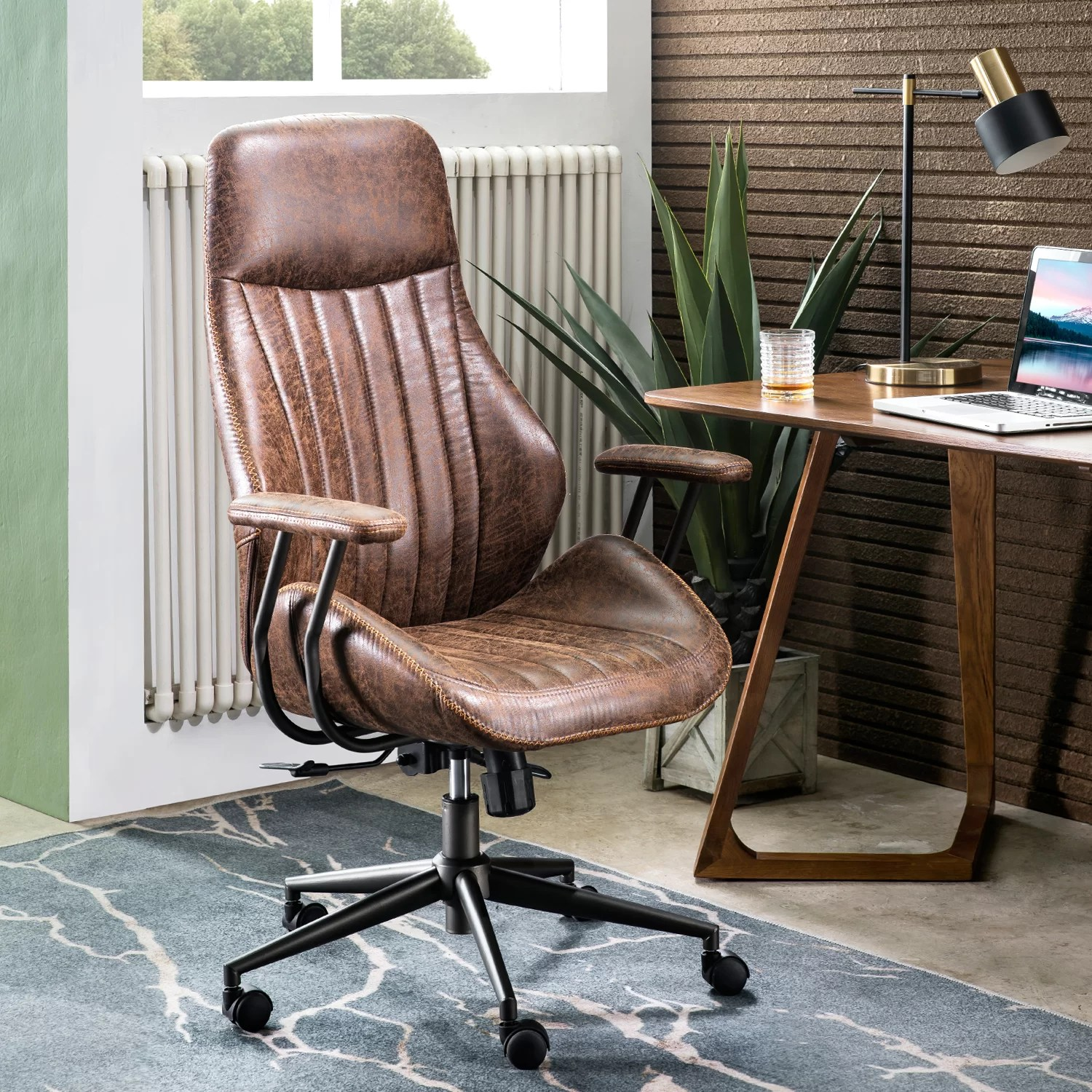 Office Chairs Up To 50 Off Through 10 15 Wayfair
