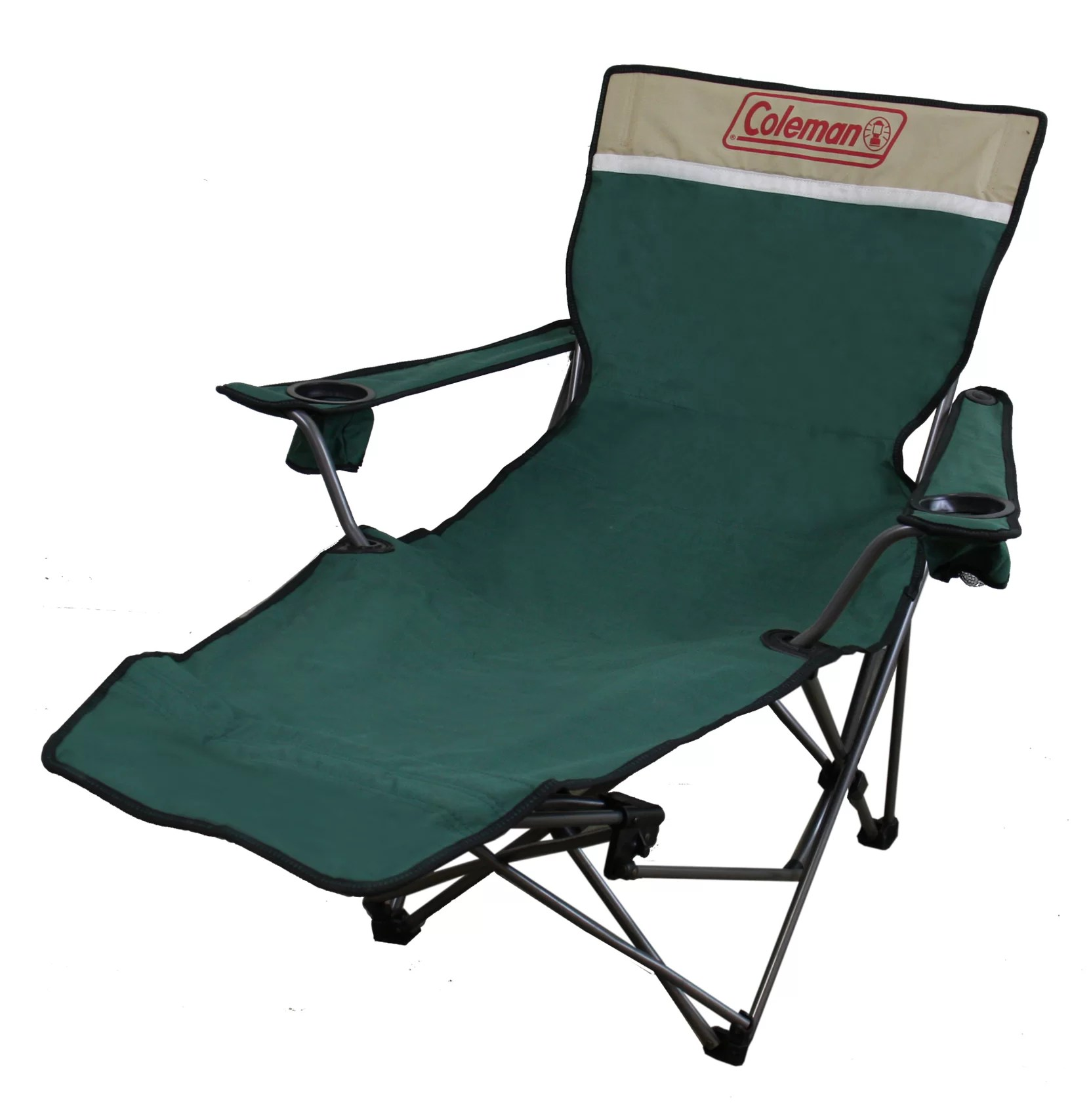 portable lounge chair cushion parson slipcovers ore furniture reclining camping with wayfair