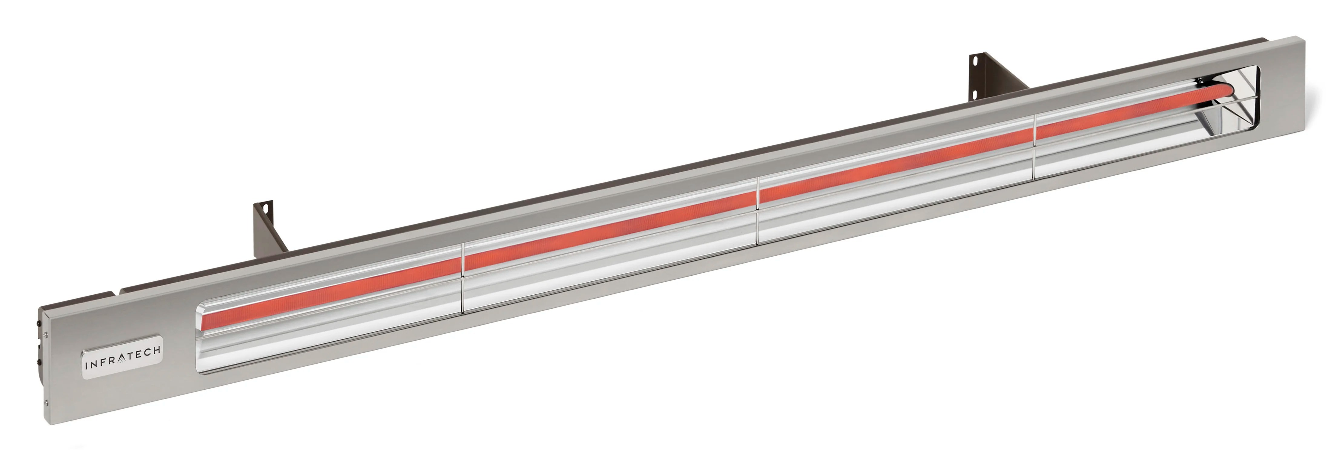 electric infratech patio heaters you ll love in 2021 wayfair