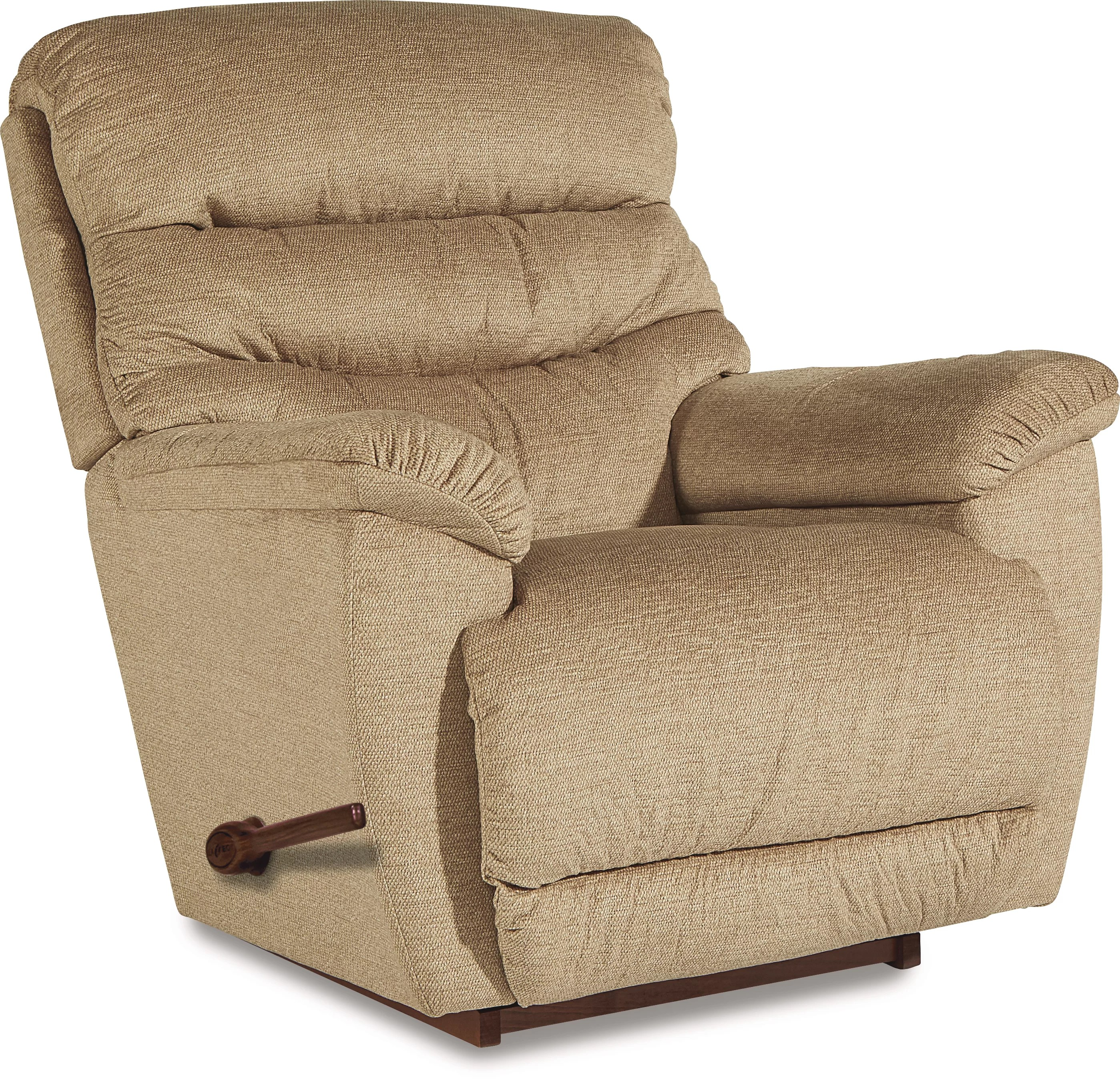 Lazy Boy Sleeper Chair Joshua Reclina Rocker Manual Rocker Wall Hugger Recliner