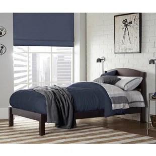 maddox twin platform bed