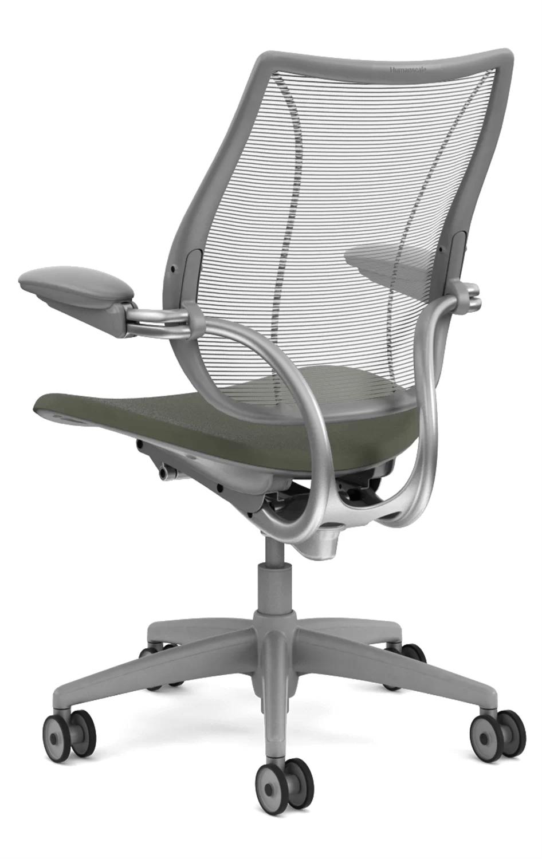humanscale liberty chair review hydraulic salon base mesh office wayfair