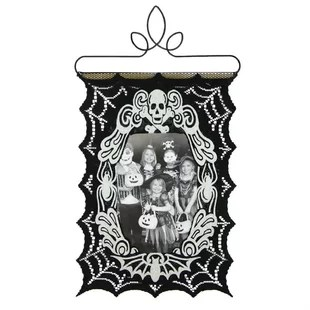 halloween picture frames you