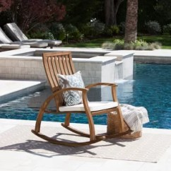 Outdoor Rocking Chair Covers For Two Cover Wayfair Save