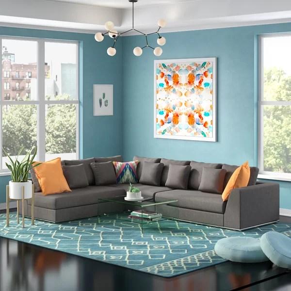 120 inch sectional sofa