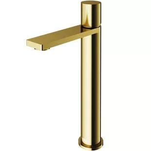 gotham vessel sink bathroom faucet