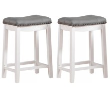 "Brought 24"" Bar Stool"