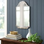 Farmhouse Rustic Vanity Mirrors Birch Lane