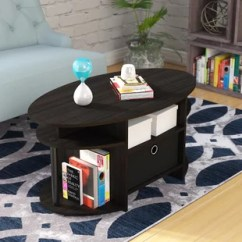 Design Living Room Tables Small Diy Decor Coffee You Ll Love Wayfair Ca Lansing Simple Table With Bin