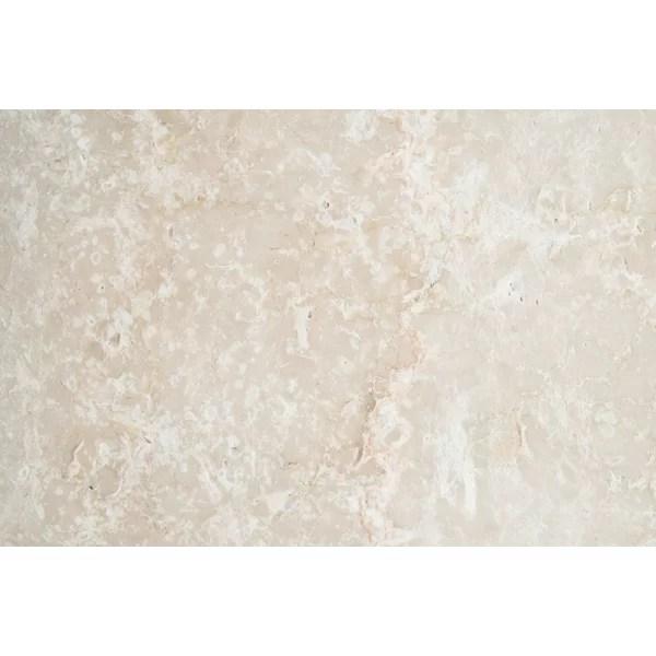 botticino fiorito polished 18x18 marble field tile