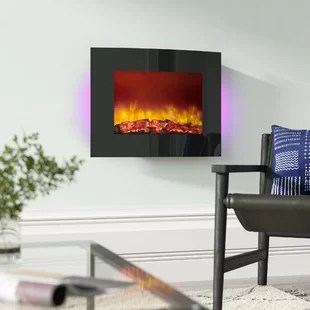 fireplace for living room flooring options indoor electric fireplaces you ll love wayfair co uk quattro