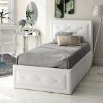 Fairmont Park Anatase Crystal Ottoman Bed Reviews Wayfair Co Uk