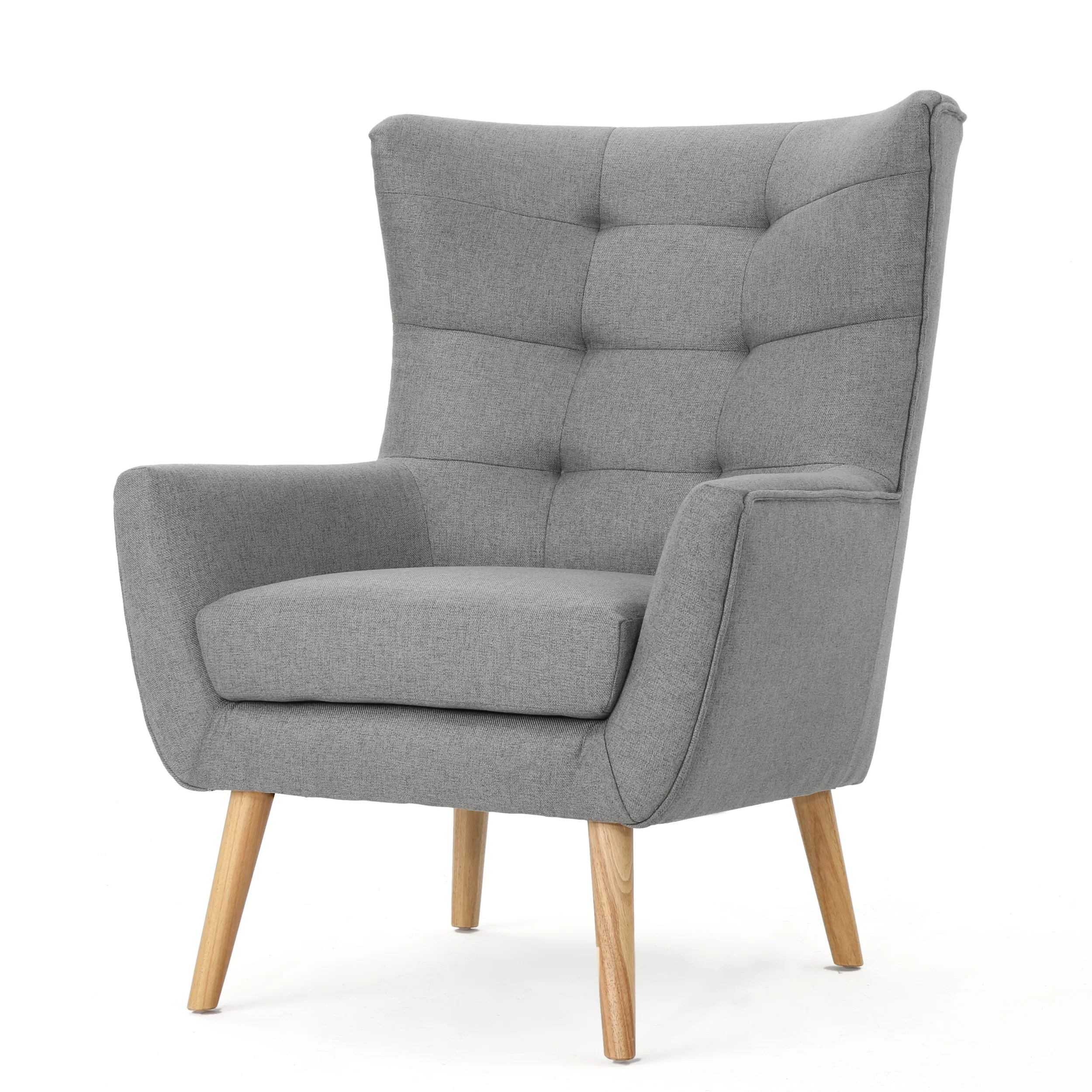 Wing Back Chairs Paxton Wingback Chair