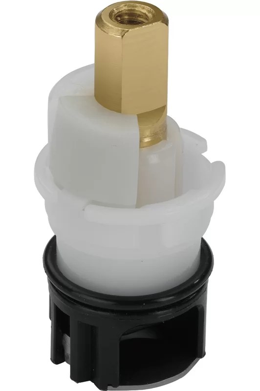 replacement stem unit assembly with 0 25 turn stop