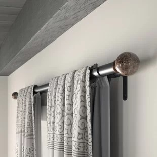 rod curtain hardware accessories you