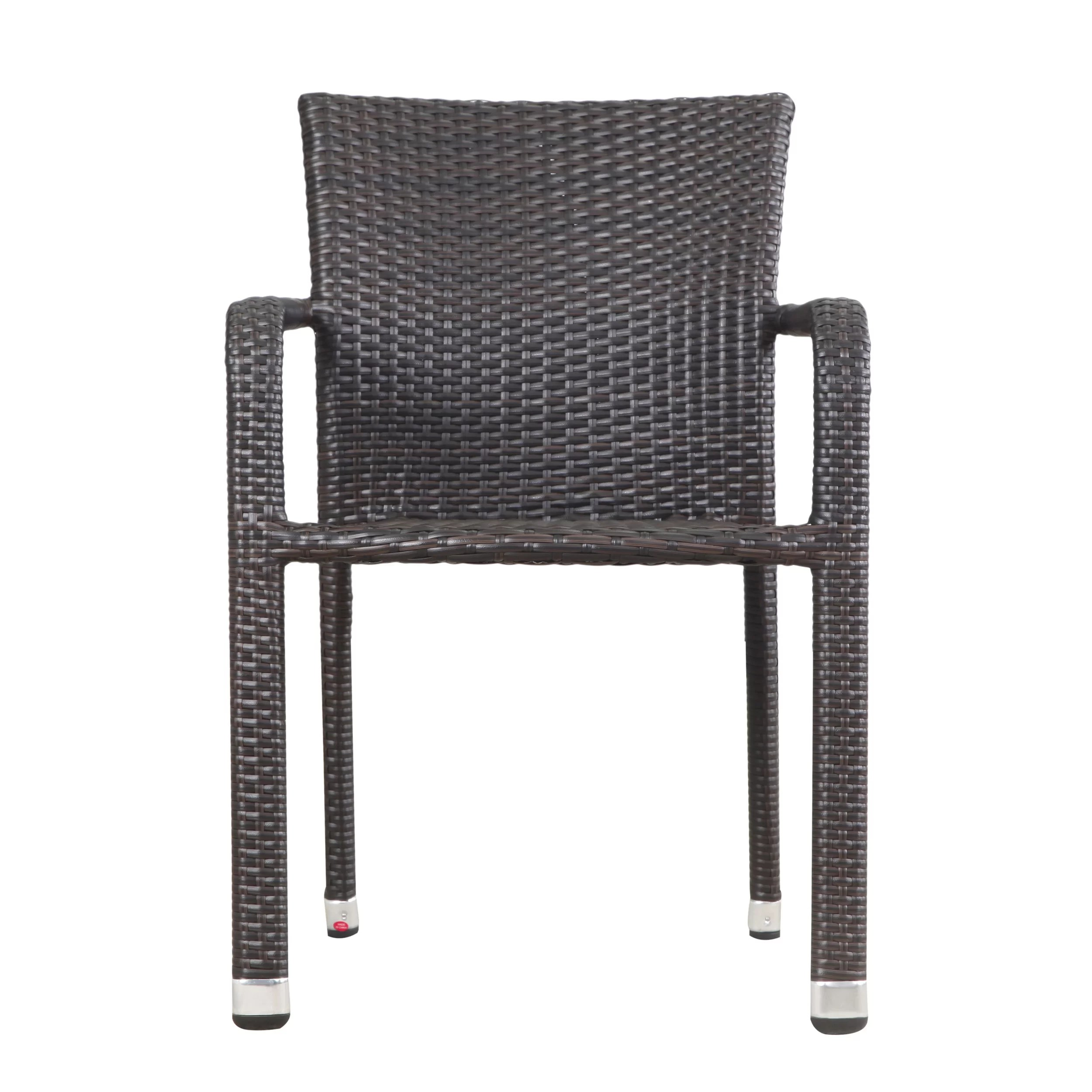 Stacking Dining Chairs Blakely Stacking Patio Dining Chair