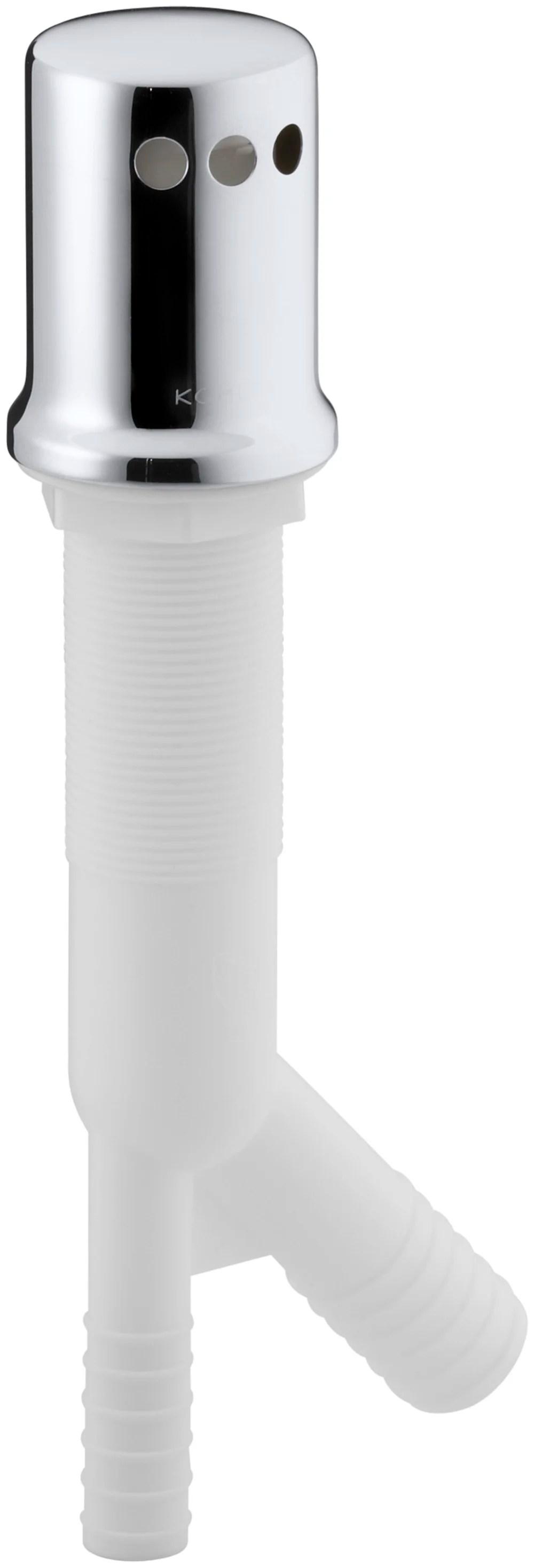 Dishwasher Air Gap Alternatives California : dishwasher, alternatives, california, Dishwasher, You'll, Wayfair