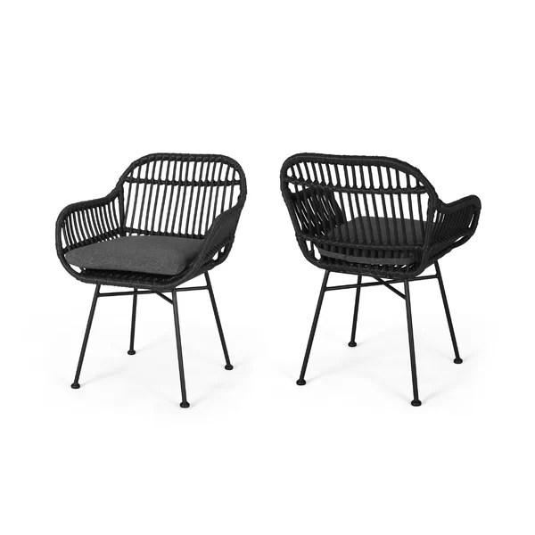 comfortable outdoor chair
