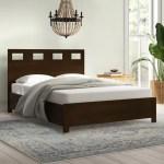 Bohemian Beds Boho Bed Frames Free Shipping Over 35 Wayfair
