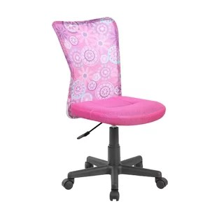 kids office chairs leather chair seat covers desk mesh