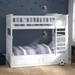 Viv Rae Henry Bunk Bed With Storage Reviews