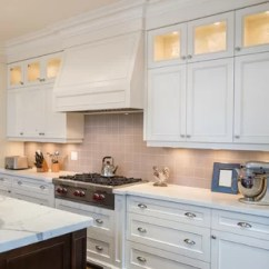 Under Cabinet Shelving Kitchen Remodeling Miami Shelves Wayfair Slim Puck Light Set Of 6