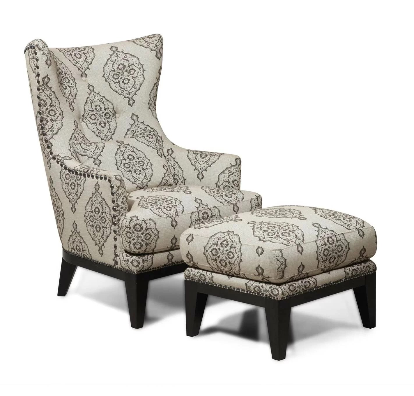 Wing Back Chairs Baltic Wingback Chair
