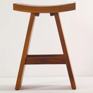 teak shower chairs with arms cynthia rowley for sale seat wayfair contemporary solid