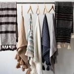 8 Simple Blanket Storage Ideas Wayfair