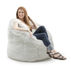 Big Joe Milano Bean Bag Chair Design For Coffee Shop Lounger Reviews Joss Main