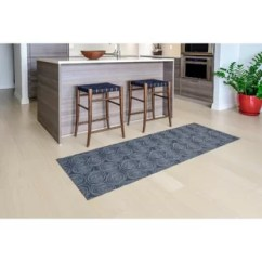 Kitchen Runner Pan Hanger Modern Contemporary Washable Rugs Allmodern Quickview