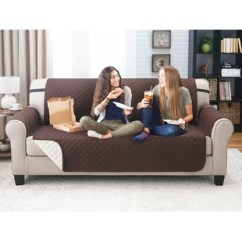 Single Couch Chair Cover Steelcase Task Manual Slipcovers You Ll Love Wayfair Quickview