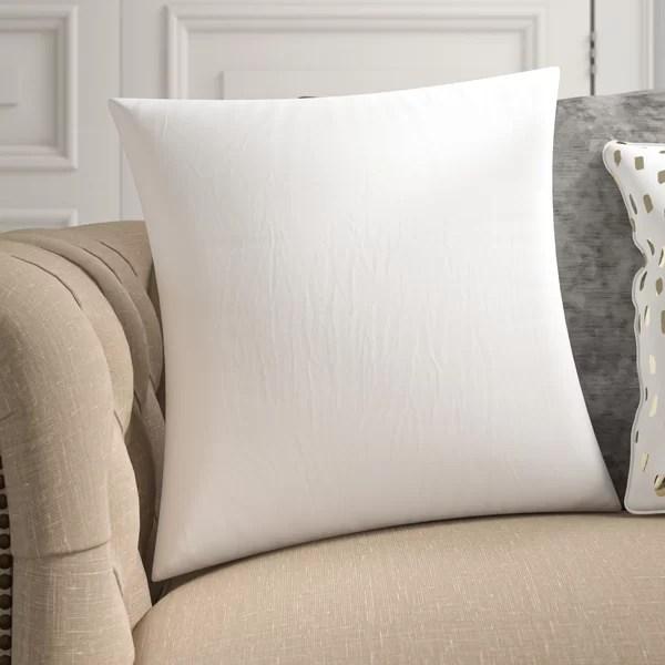 caulfield throw pillow insert