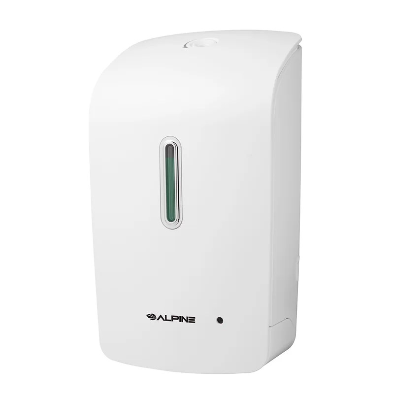 Automatic Wall Mounted Liquid Soap Dispenser