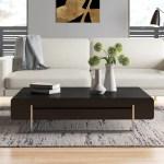 Iona Modern Coffee Table Reviews Allmodern
