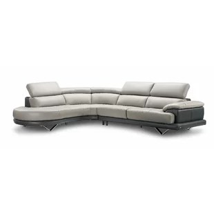 Cecile Sectional