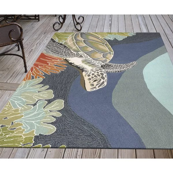 5x7 area rugs coral color