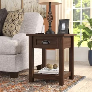 tables in living room classic chairs end side you ll love wayfair ca save