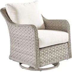 Patio Swivel Rocker Chairs That Fold Out Into Beds Outdoor Rockers Wayfair Keever Glider