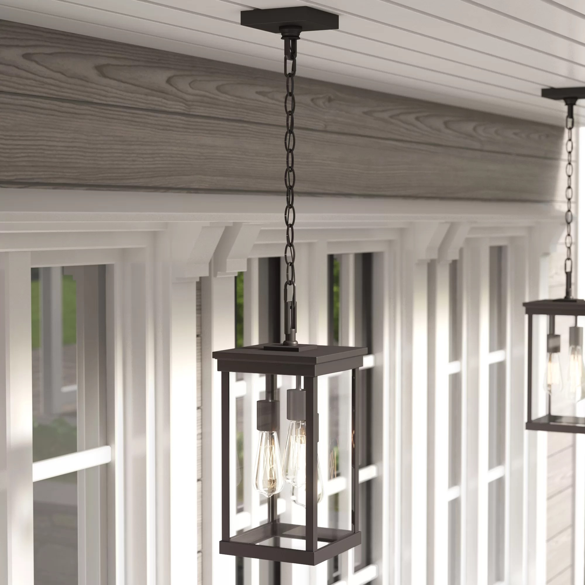 Outdoor Hanging Lights Wayfair