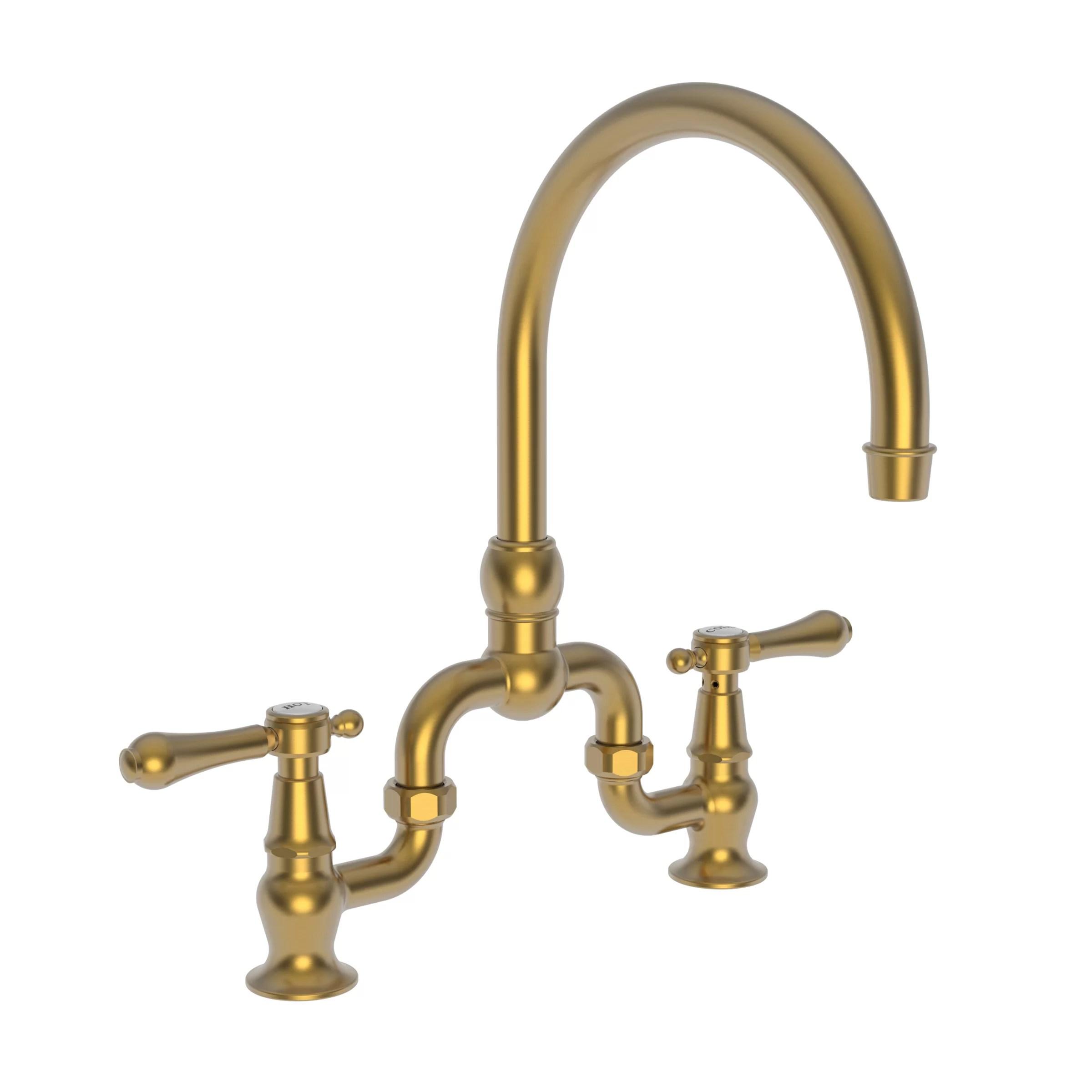 chesterfield bridge faucet