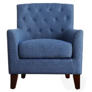 blue green chair twin high accent chairs you ll love wayfair quickview